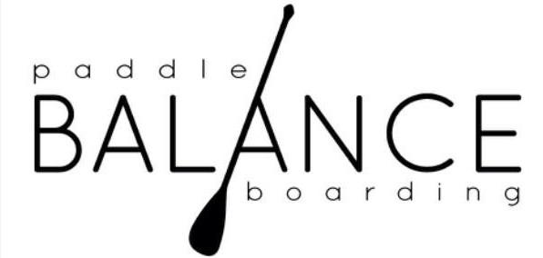 Balance Paddleboarding